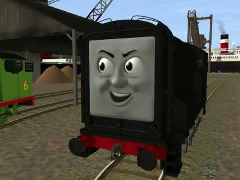 diesel from thomas and friends - photo #34