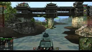 B1 - французский тяжелый танк 4 уровня WoT