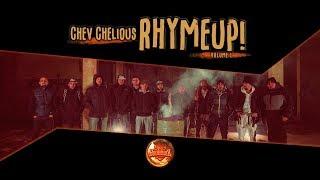 Chev Chelious RhymeUp! Vol.1 [OFFICIAL VIDEO]
