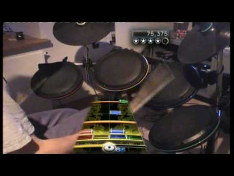 Hysteria - RB2 - Expert Drums - FC - 5GS