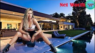 Khloé Kardashian Lifestyle 2018 Net Worth, Salary, Cars, School Biography, House Pets And Family