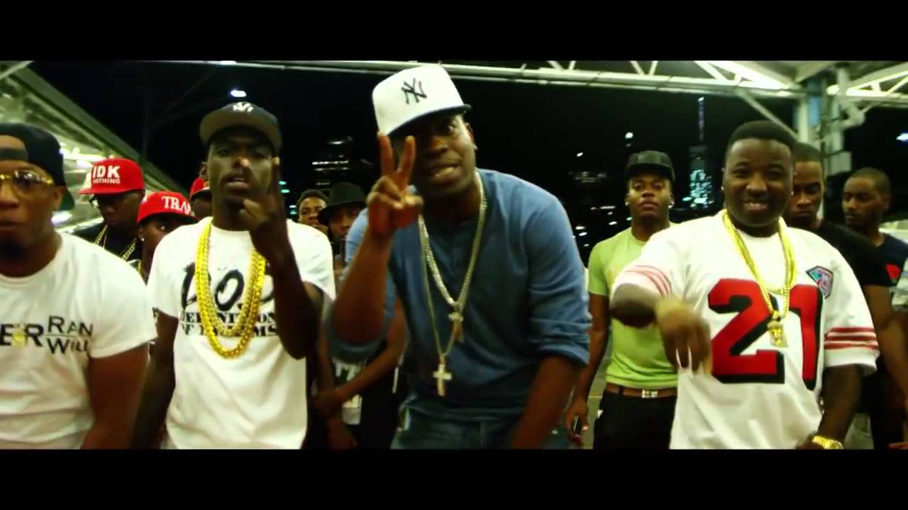 "Bleezy - Kyrie Irving Remix ""Music Video"" Feat  Maino, Uncle Murda, Troy Ave, Young Lito"