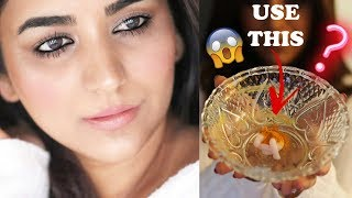 FLAWLESS EVERYDAY MAKEUP – NO FOUNDATION! | GLOWY MAKEUP 2017