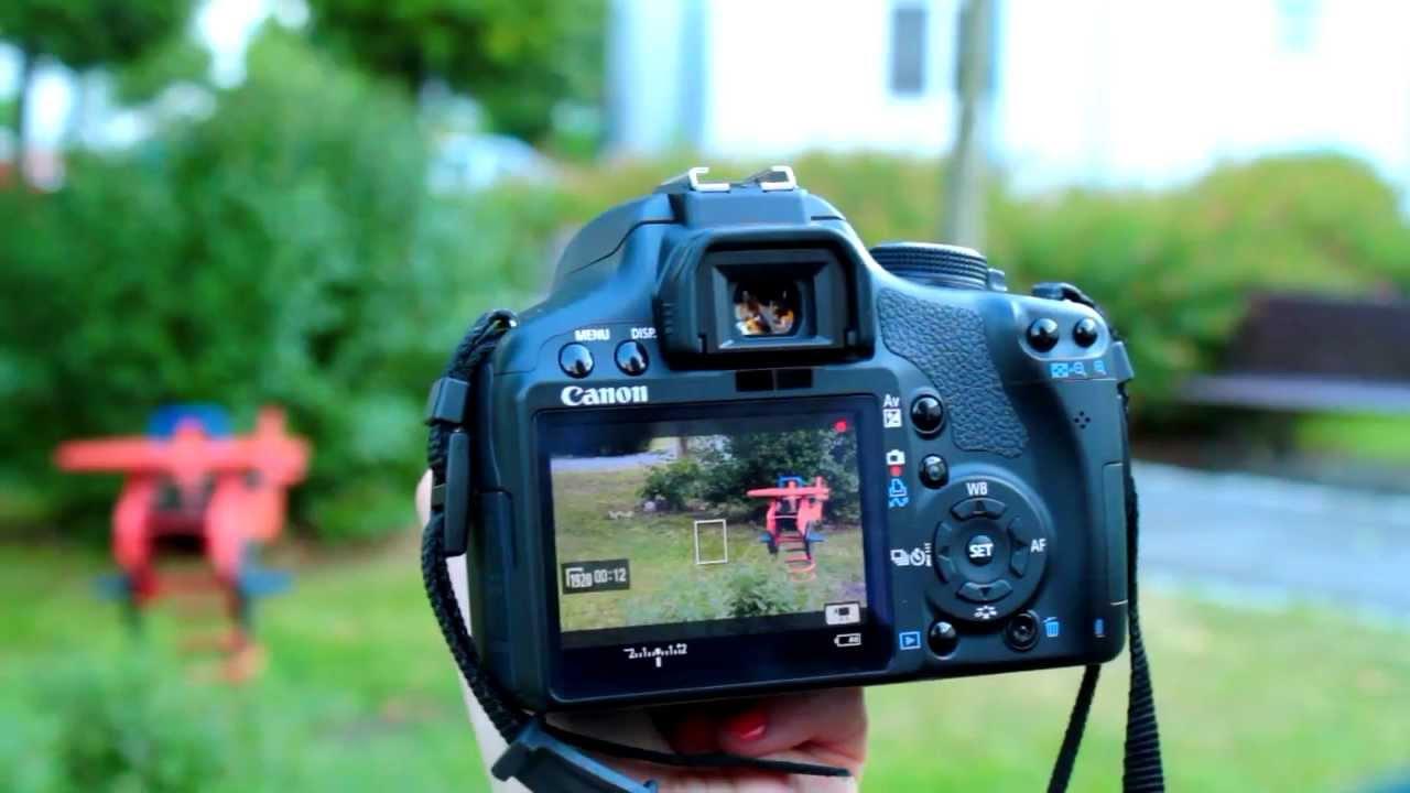 Фотоаппарат как его сделать 215