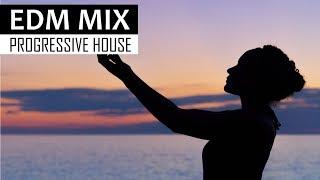 EDM & PROGRESSIVE HOUSE MIX - Electro Dance Music 2018