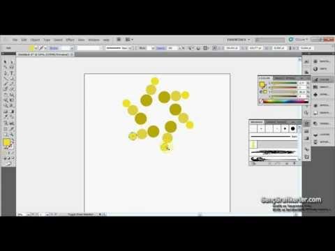 Illustrator'da Logo Yapımı – GencGrafikerler.Com