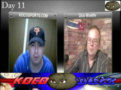 Koconutz Show (Day 11) Mom has sex with son & new Twitter terms of service 1/2