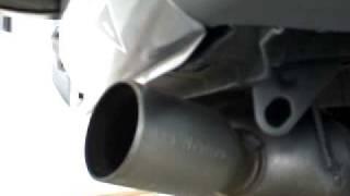 5ZIGEN exhaust system on Rav4.flv