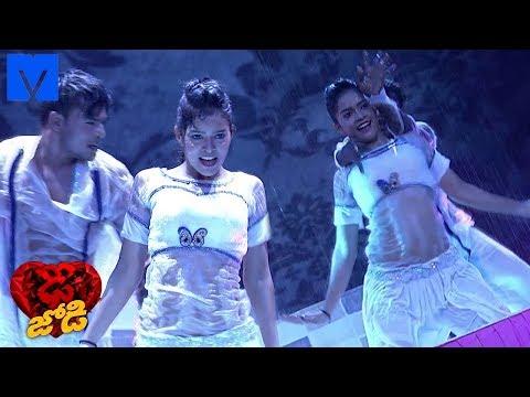 Prabhu Deva and Sonia Performance Promo - Dhee Jodi (#Dhee 11) Promo - 5th December 2018 - Sudheer