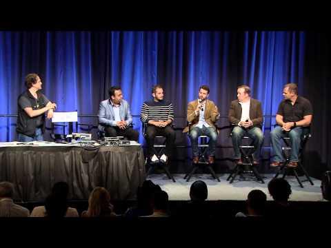 Google I/O 2014 - Google Play Games: A developer perspective