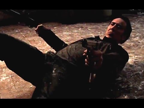 Tokarev Official Trailer (HD) Nicolas Cage