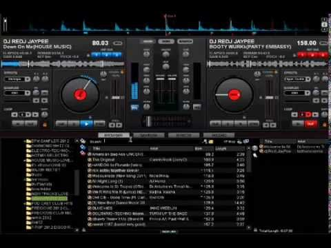 Dj Redj Jaypee-down On Me -vs Booty Wurk(party Embassy 3)tanggal Antok Para Sa Mga Senti =) video
