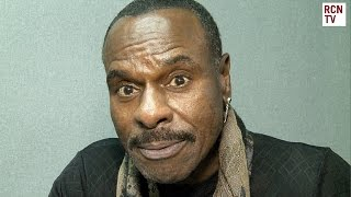 The X-Files Steven Williams Interview