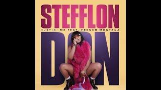 "Stefflon Don ft French Montana   ""Hurtin"
