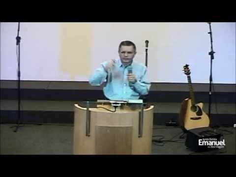 Reflexão Bíblica | 17/05/15 - Pr. Marcos Quaresma (Noite)