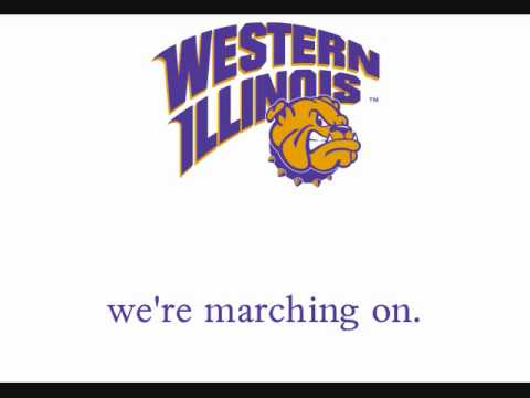 FS #135; FSV 124. Macomb, Il's school is here on YouTube! This song is for the all Leatherneck fans all over the world, and no, they never associate themselv...