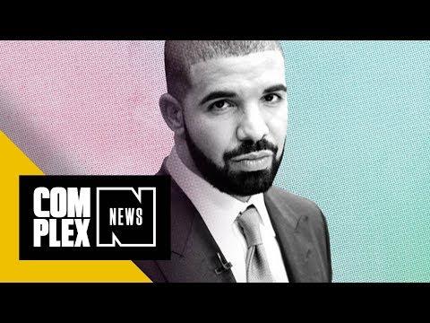 Drake Drops 2 New Songs: 'God's Plan' and 'Diplomatic Immunity'