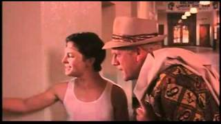 Back To The Future Blooper. Marty McFly is a Cholo!