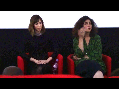 Q&A avec Gia Coppola suite à la projection de Palo Alto (1/2)