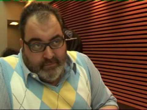 Jorge Lanata en RadioTEA y TEA Imagen.