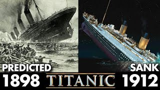 10 Most Insane Coincidences Ever Recorded