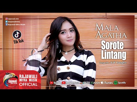 Mala Agatha - Sorote Lintang - Official Music Video