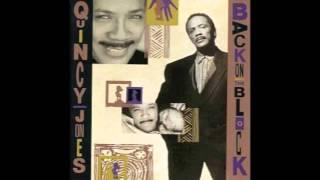 Watch Quincy Jones Birdland video