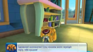 Прохождения игры история игрушек 3 большой побег на компьютер