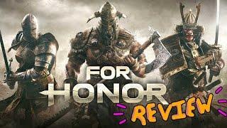 download lagu For Honor Real Review gratis
