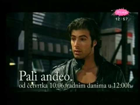 Pali Anđeo - Promo (tv Pink) video