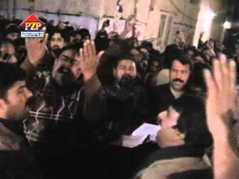 Dikhan Bawa Sibtain Shah Bukhari, Noha aa Fateh Khyber  Dera Ismail Khan video