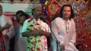 বাউল গানের শ্রেষ্ঠ বিরহ বিচ্ছেদ গান।আমি যারে হারাইয়াছি।শাহ্ আলম সরকার, মোহন্ত শাহ্ মাজার