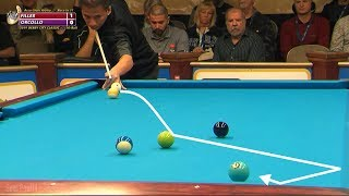 TOP 20 SHOTS | Derby City Classic 2019 (9-Ball, 10-Ball Pool)