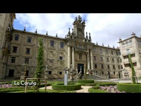 La Coruna, Spain Destination Guide - Cunard