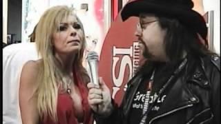 Major Guns (Tylene Buck) Shoot interview (2008)