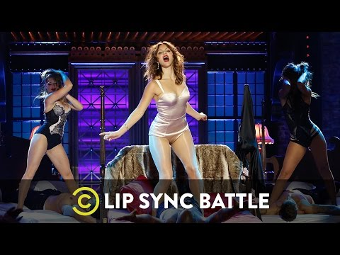 Lip Sync Battle - Katherine McPhee