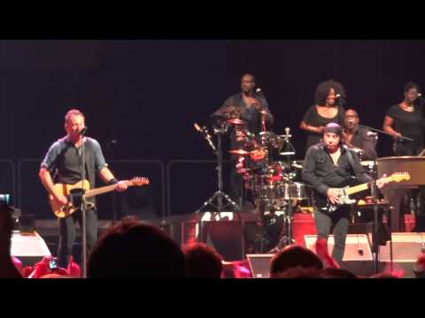 Bruce Springsteen - From Small Things (Big Things One Day Come) -  Turku Finland 7.5.2013 [HD]