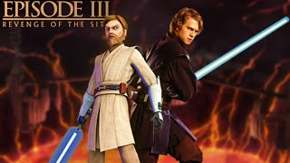Star Wars The Clone Wars - Revange Of The Sith Mash Up Trailer