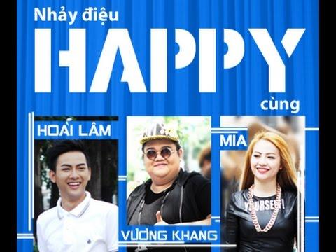 Happy In Sai Gon - Hoài Lâm, Vương Khang, Mia video