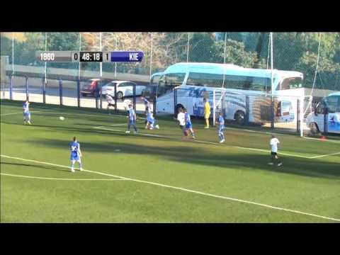 «Динамо» Київ - «Мюнхен 1860» - 2:0 Огляд video