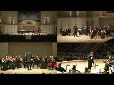 Моцарт Вольфганг Амадей - Симфония №29 ля мажор