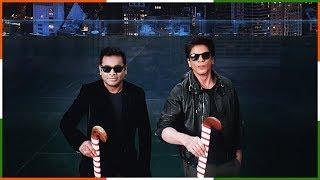 Jai Hind India   Hockey World Cup 2018   Promo    A. R. Rahman   Shah Rukh Khan