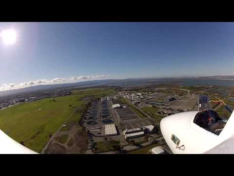 Super Sky Surfer long range 7km FPV flight