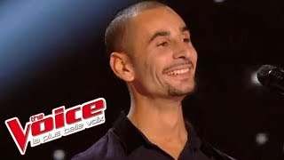 The Voice 2014│Jérémy Bertini - Ave Maria (Charles Gounod)│Blind audition