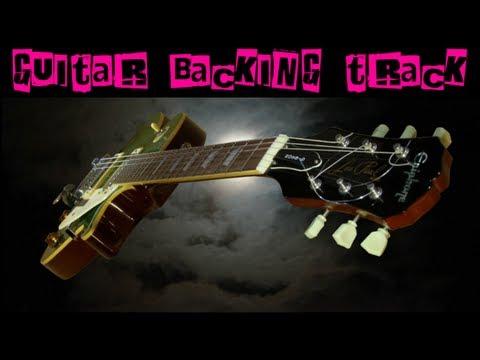 Ballad Guitar Backing Track (Em) | 60 Bpm