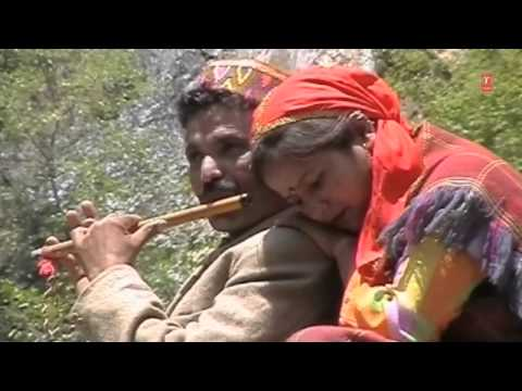 Javan Daas Ki Naati - Himachali Video Song - Teri Kasam (dot Ram Paharia) video