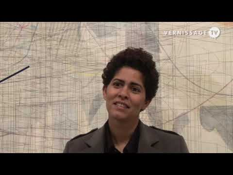 Interview with Julie Mehretu