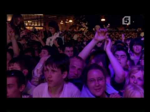 Инфинити - Когда уйдешь (live)