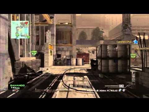 CoD Ghosts! PS3 - Add Me ! : nacho-crak7