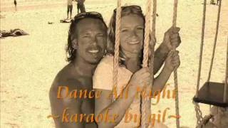 Watch Ryan Adams Dance All Night video